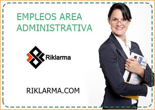EMPLEO PARA AUXILIAR ADMINISTRATIVO EN VILLAVICENCIO