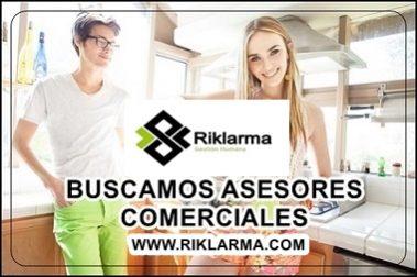 Oferta de Empleo para Asesor Comercial