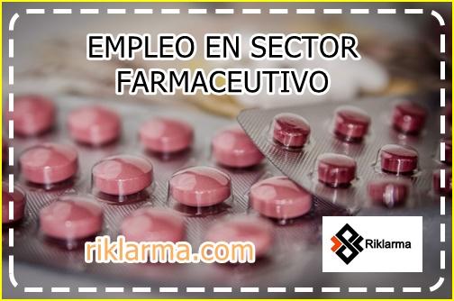 EMPLEO PARA VISITADOR MEDICO EN COLOMBIA
