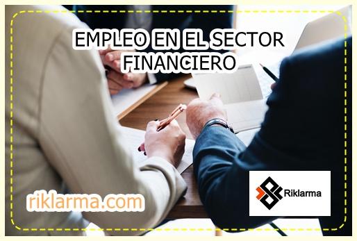 empleo en el sector bancario